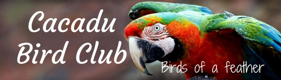 Cacadu Aviculture Association